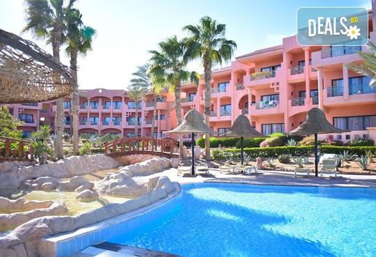 Parrotel Aqua Park Resort 4* - снимка - 2