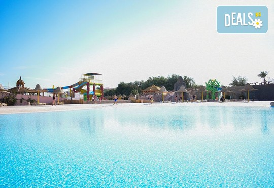 Parrotel Aqua Park Resort 4* - снимка - 10