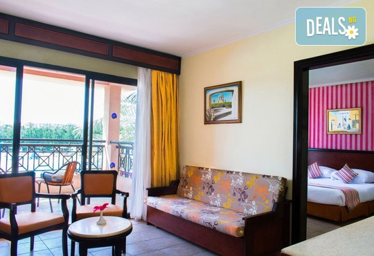 Parrotel Aqua Park Resort 4* - снимка - 28