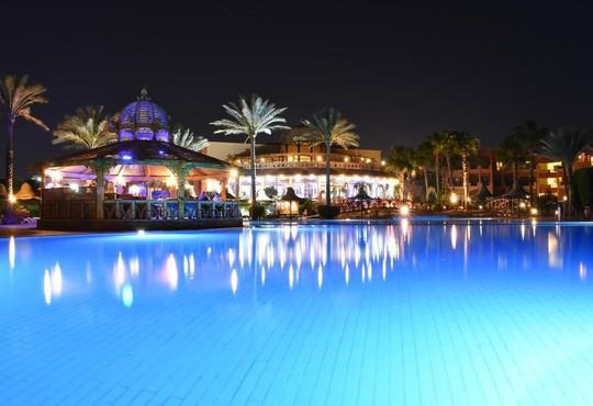 Parrotel Aqua Park Resort 4* - снимка - 31