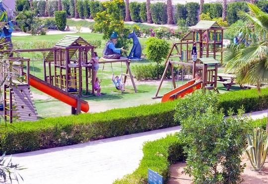 Parrotel Aqua Park Resort 4* - снимка - 51
