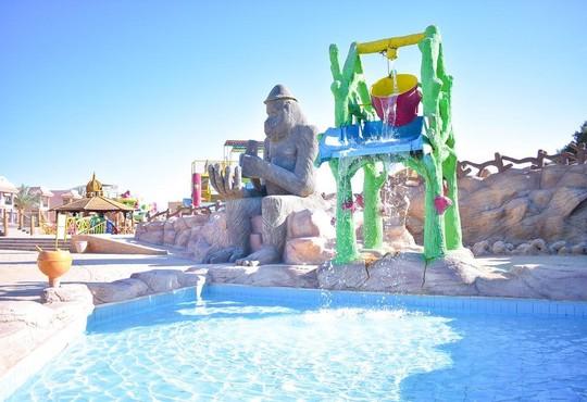 Parrotel Aqua Park Resort 4* - снимка - 53