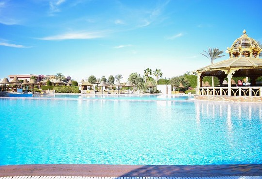 Parrotel Aqua Park Resort 4* - снимка - 54