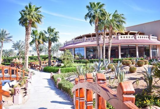 Parrotel Aqua Park Resort 4* - снимка - 55