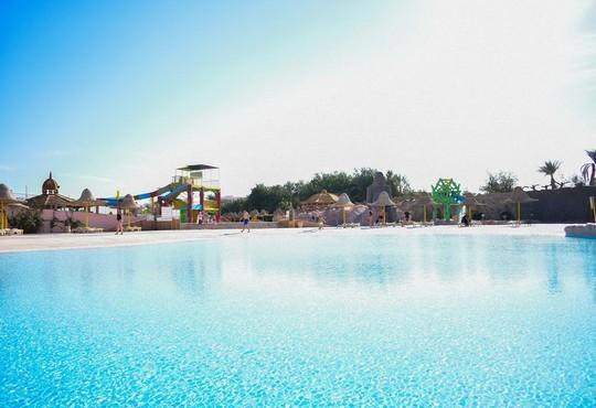 Parrotel Aqua Park Resort 4* - снимка - 58