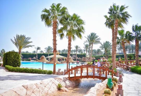 Parrotel Aqua Park Resort 4* - снимка - 60