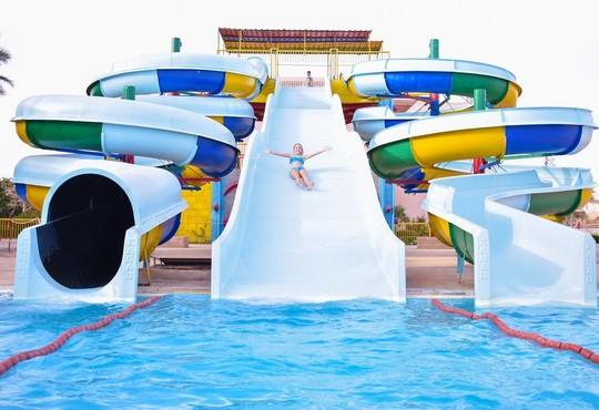 Parrotel Aqua Park Resort 4* - снимка - 61