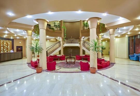 Parrotel Aqua Park Resort 4* - снимка - 38