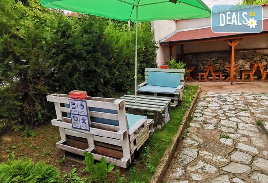 Къща за гости Casa Divna 1* - снимка - 13