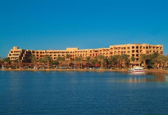 Continental Hotel Hurghada 5* - снимка - 2