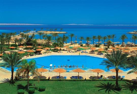 Continental Hotel Hurghada 5* - снимка - 3
