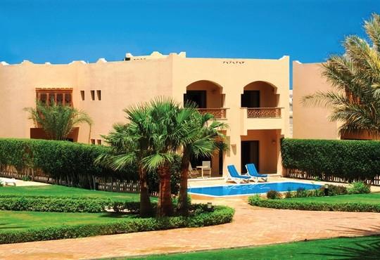 Continental Hotel Hurghada 5* - снимка - 4