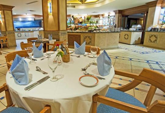 Continental Hotel Hurghada 5* - снимка - 8