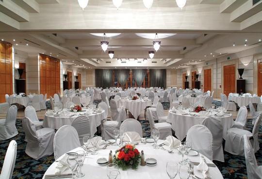 Continental Hotel Hurghada 5* - снимка - 9