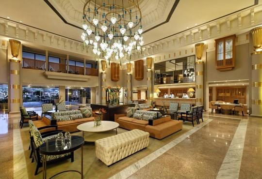 Continental Hotel Hurghada 5* - снимка - 10
