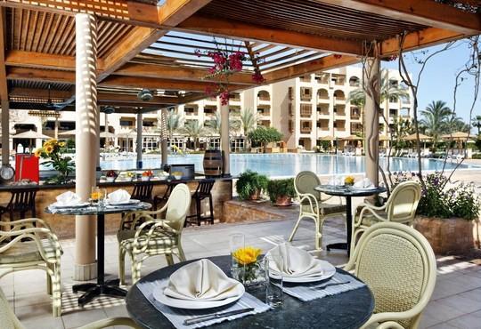 Continental Hotel Hurghada 5* - снимка - 12