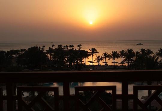 Continental Hotel Hurghada 5* - снимка - 16