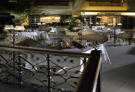 Continental Hotel Hurghada 5* - снимка - 17