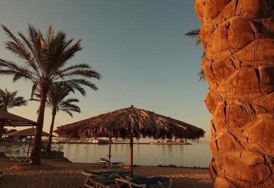 Continental Hotel Hurghada 5* - снимка - 18