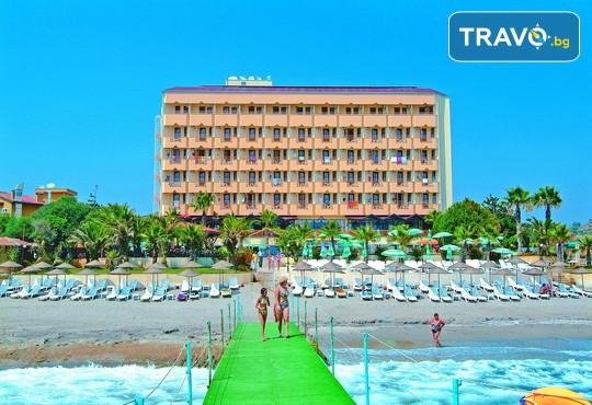 Anitas Hotel 4* - снимка - 3
