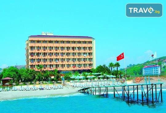Anitas Hotel 4* - снимка - 1