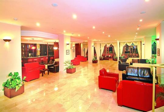 Anitas Hotel 4* - снимка - 12