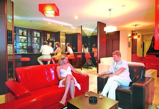 Anitas Hotel 4* - снимка - 13