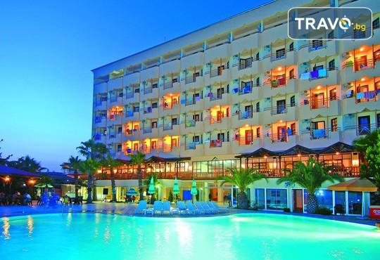 Anitas Hotel 4* - снимка - 14