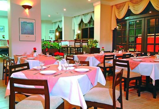 Anitas Hotel 4* - снимка - 16