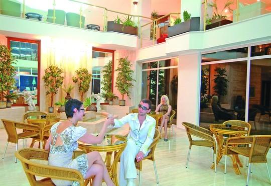 Anitas Hotel 4* - снимка - 17