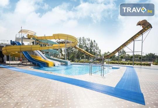 Port Nature Luxury Resort Hotel & Spa 5* - снимка - 5