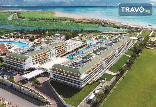 Port Nature Luxury Resort Hotel & Spa 5* - снимка - 1