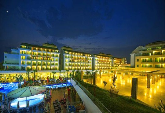 Port Nature Luxury Resort Hotel & Spa 5* - снимка - 18