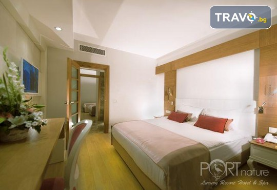 Port Nature Luxury Resort Hotel & Spa 5* - снимка - 19