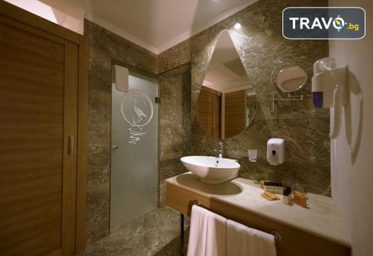 Port Nature Luxury Resort Hotel & Spa 5* - снимка - 21