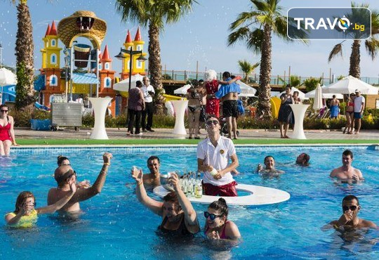 Port Nature Luxury Resort Hotel & Spa 5* - снимка - 25