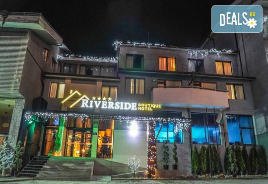 Ривърсайд Бутик хотел 4* - снимка - 2
