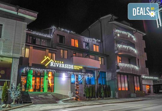 Ривърсайд Бутик хотел 4* - снимка - 1