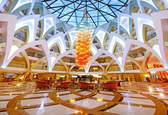 Granada Luxury Okurcalar 5* - снимка - 14