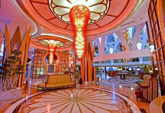 Granada Luxury Okurcalar 5* - снимка - 15