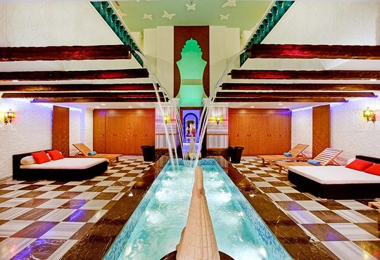 Granada Luxury Okurcalar 5* - снимка - 19