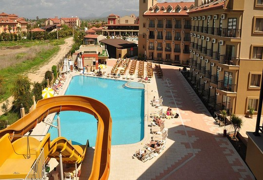 Victory Resort 5* - снимка - 22