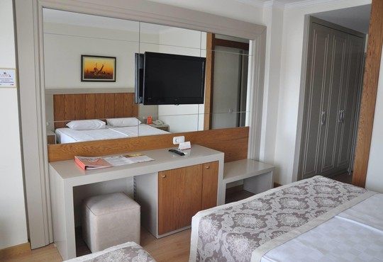 Victory Resort 5* - снимка - 3