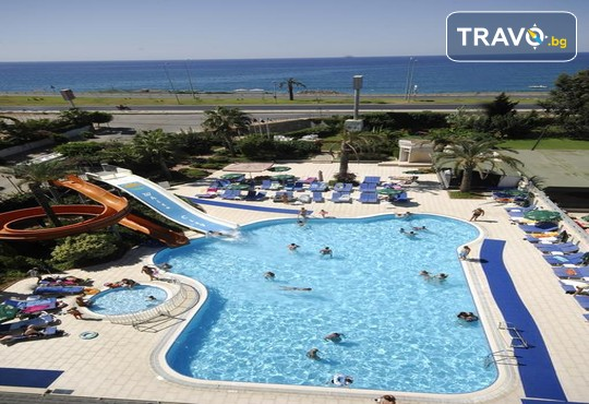 White City Beach Hotel 4* - снимка - 20