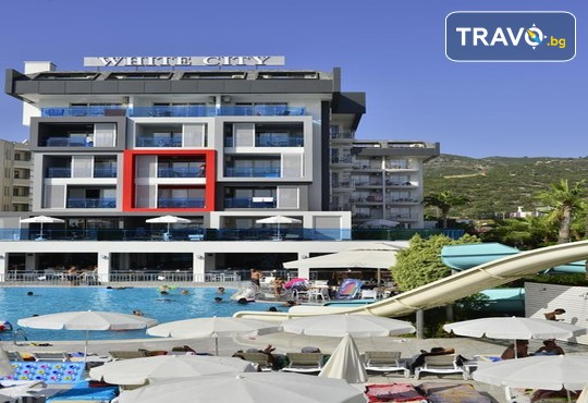White City Beach Hotel 4* - снимка - 21