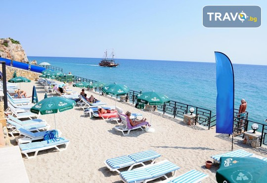 White City Beach Hotel 4* - снимка - 22