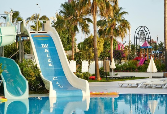 White City Beach Hotel 4* - снимка - 24
