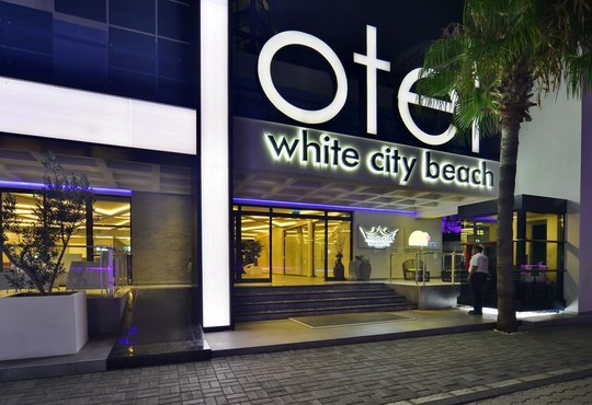 White City Beach Hotel 4* - снимка - 25