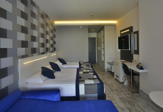 White City Beach Hotel 4* - снимка - 2