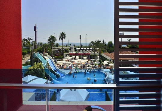 White City Beach Hotel 4* - снимка - 4